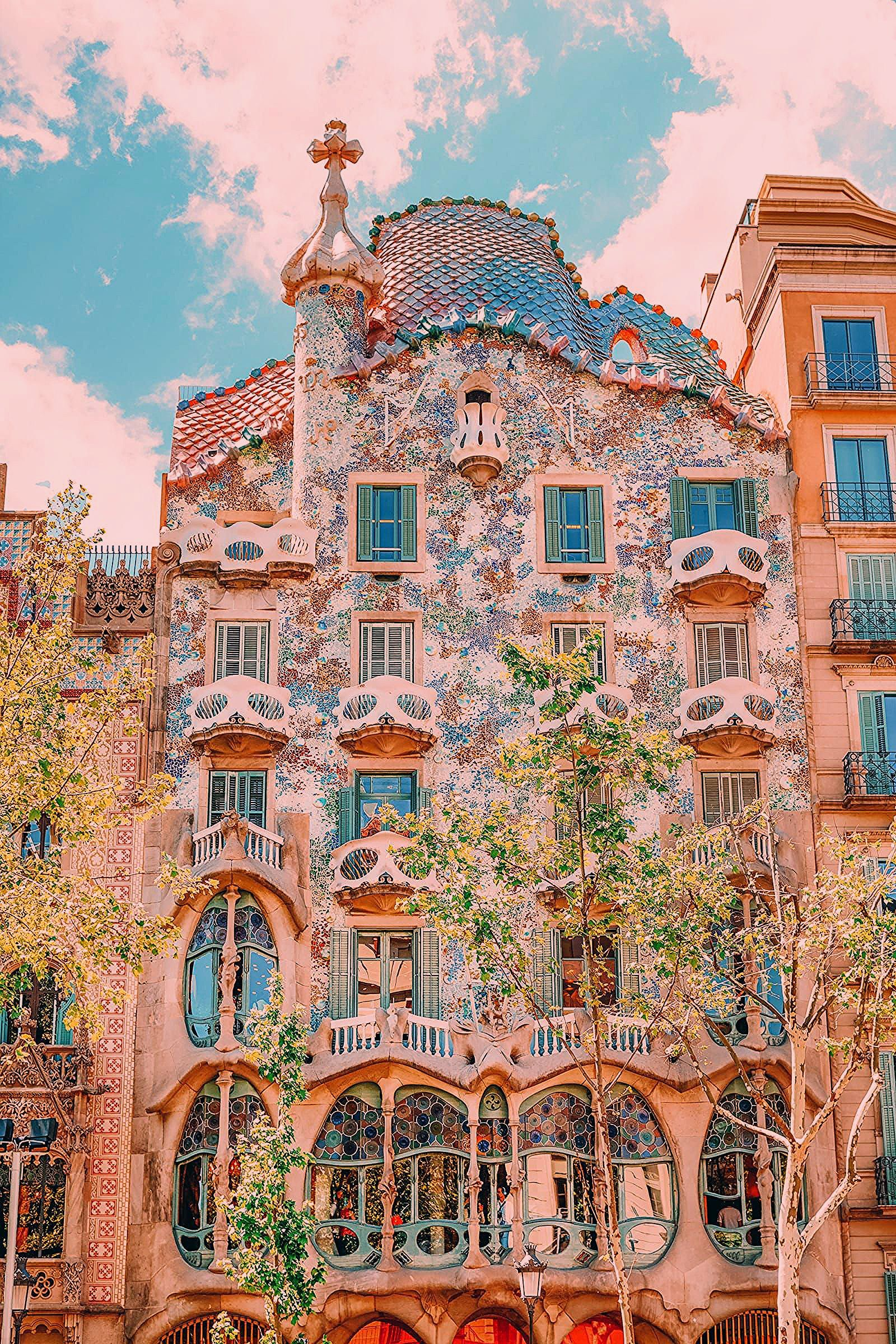 Photo of 25 Best Things To Do In Barcelona, Spain   Away and Far