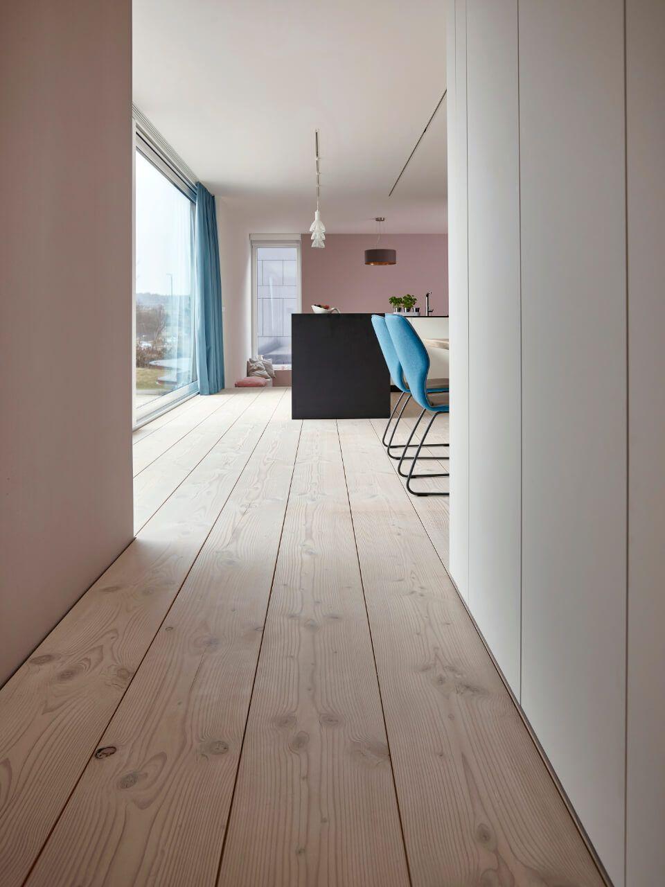 Wohnhaus Renningen ▷pur natur