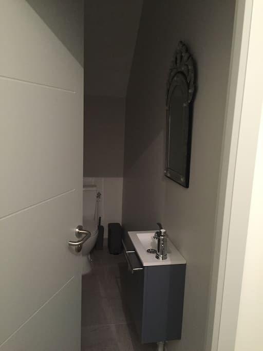 Dépendance dans site d\u0027exception - Maisons à louer à Saint-Gatien