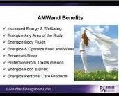 AMWand Benefits