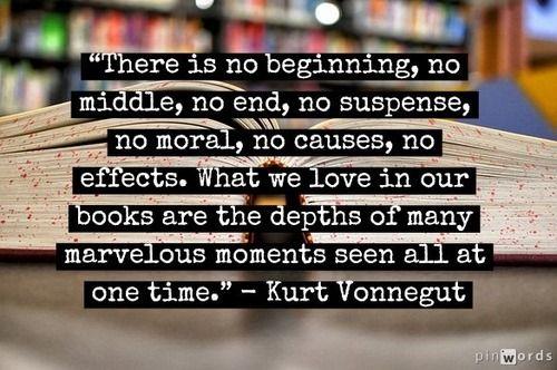 Slaughterhouse-Five, Kurt Vonnegut