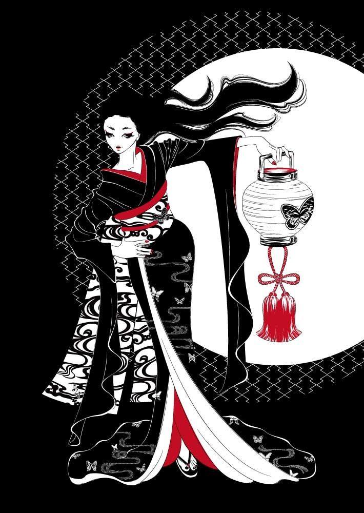 ♪ Arte de Ash Rinpun