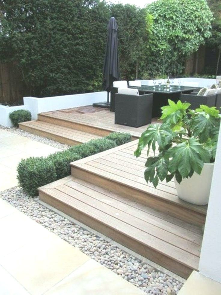 45 Amazing Small Garden Design Ideas  #haircutideas #makeup #personalcelebration #diet #nutrition #q...