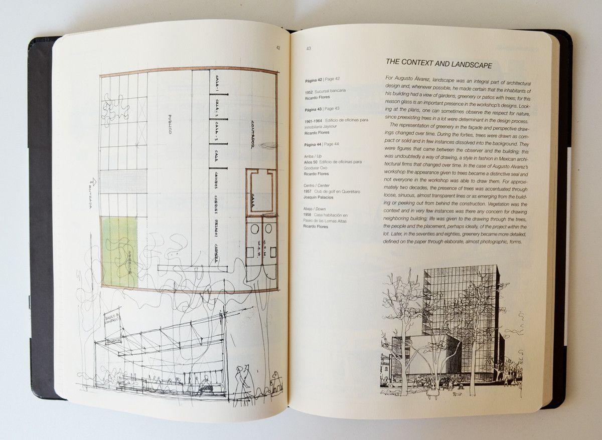 Galeria De Los Dibujos Del Taller De Augusto H Alvarez 5 Bocetos Arquitectura Dibujo De Arquitectura Diagramas De Arquitectura
