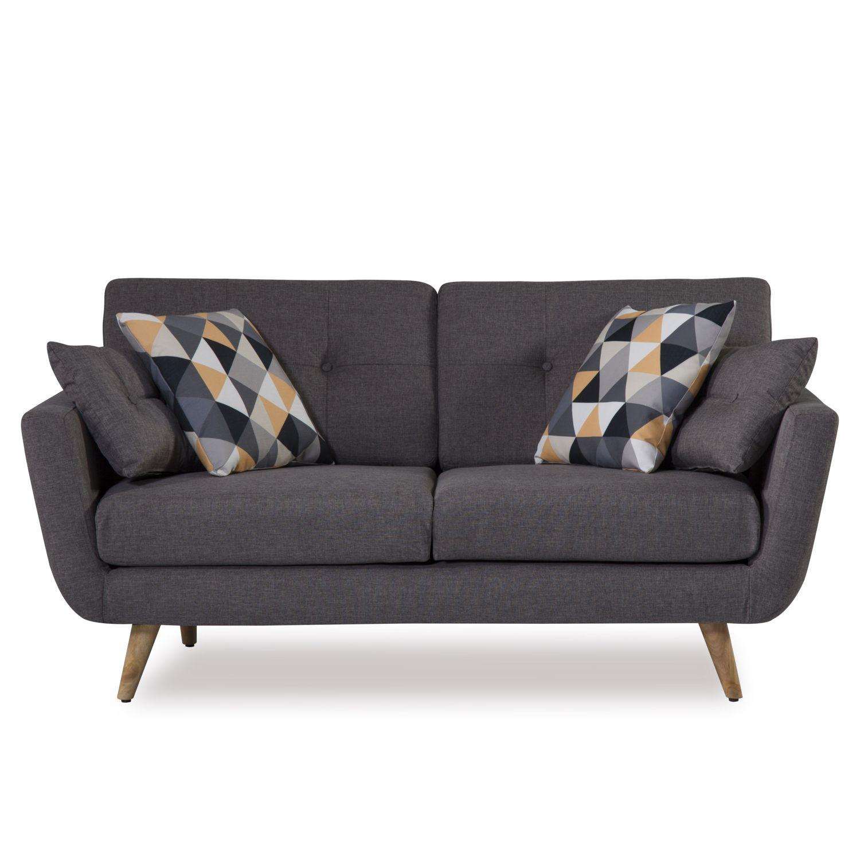 Zara Two Seater Sofa Apartment ideas Pinterest