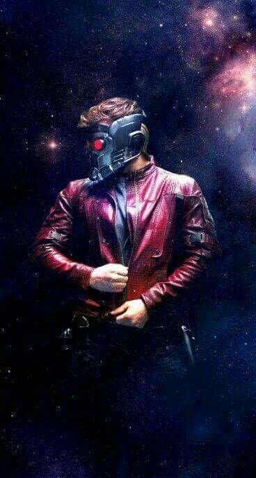 Star Lord Wallpaper Arte De Marvel Personajes De Marvel Y