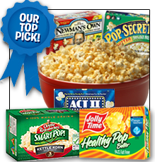 Our Top Pick 94 Fat Free Microwave Popcorn Per Serving About