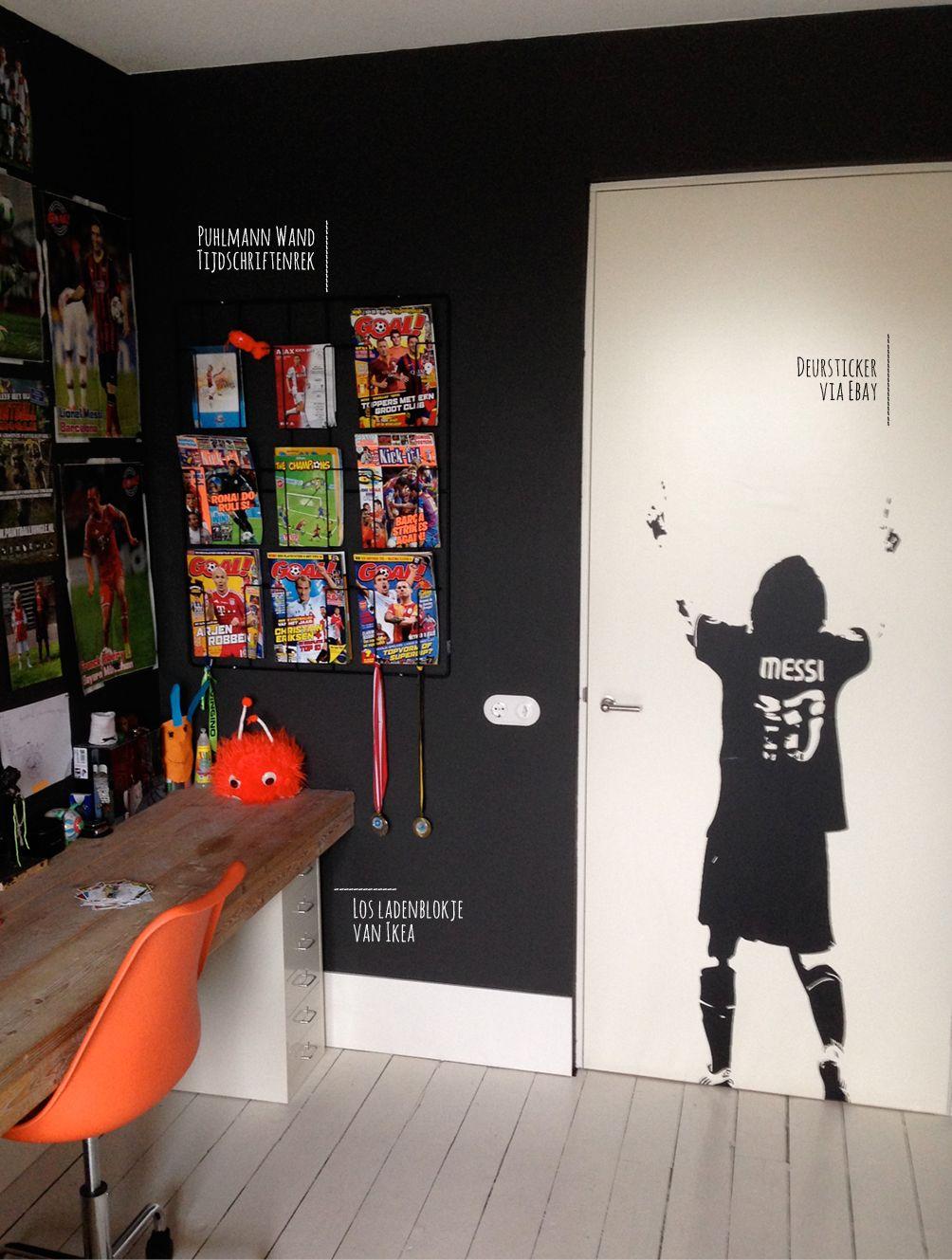 Soccerroom For A 8 Year Old Boy Www Facebook Com