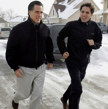 Get the inside story on how Mitt Romney and President Obama measure up on the campaign trail when it comes to diet and exercise: http://www.examiner.com/article/how-romney-and-obama-stay-fit-during-the-pressured-political-campaign