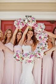 Image result for peonies flowers with bridesmaids dresses