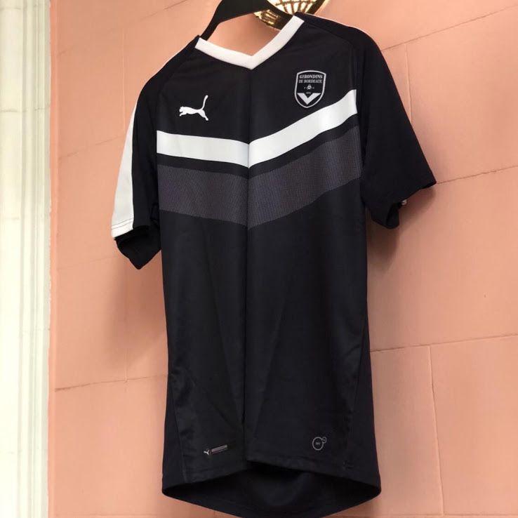 Bordeaux 18-19 Home Kit Leaked - Footy Headlines  1af708ed8