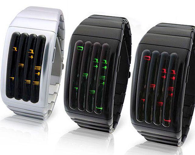 25 really creative and cool LED gadgets for daily life - Blog of Francesco Mugnai