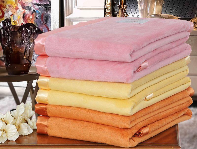 How to Wash Silk Blankets | Silk blanket, How to wash silk ...