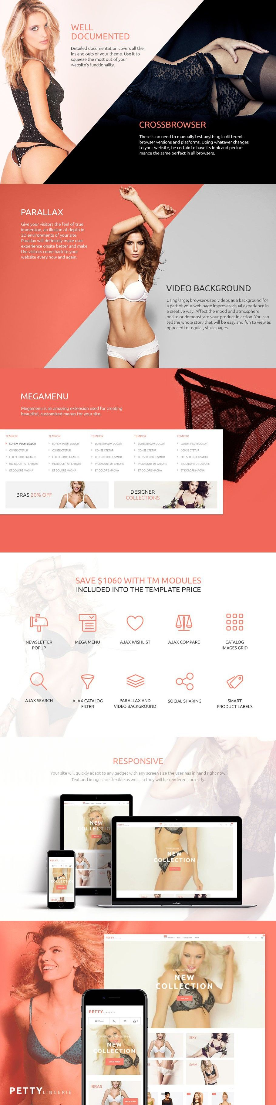 Pin on Web Themes Ideas
