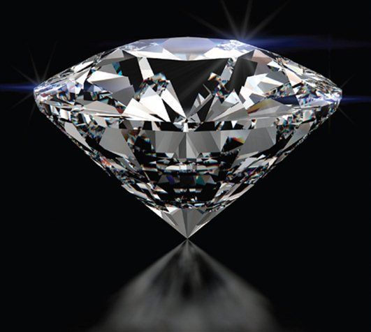 Uncategorized Diamond Clarity Enhanced Diamond Jewelry Crystals