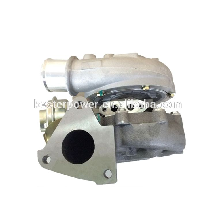 ZD30 Turbo 724639 14411-2X900 GT2052V Turbocharger for