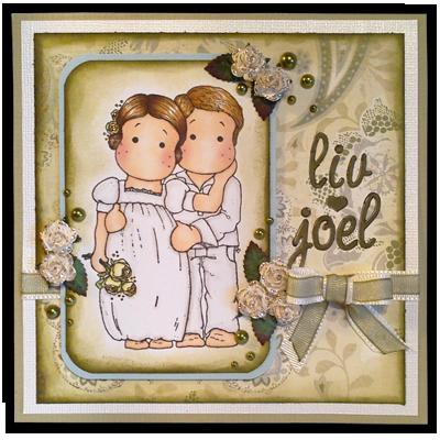 #weddingcard, like the bg on the stamp