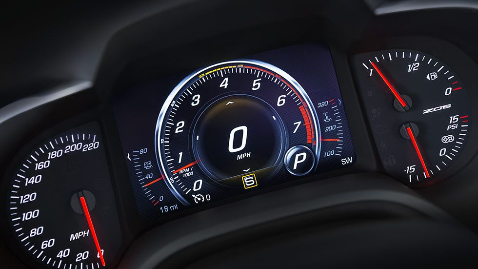 Pin On 2017 Corvette Z06 Supercar