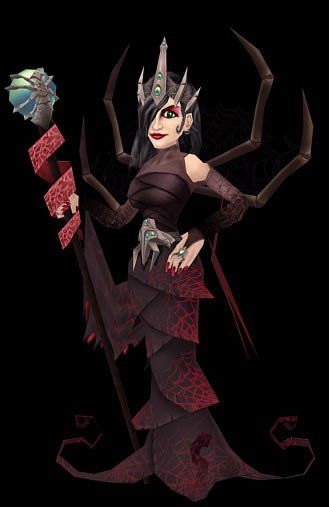 Morganthe From Wizard 101 Cosplay Idea Playing Dress Up