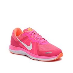 26d91f0a267271 Nike Dual Fusion X2 Lightweight Running Shoe - Womens DSW  70 ...
