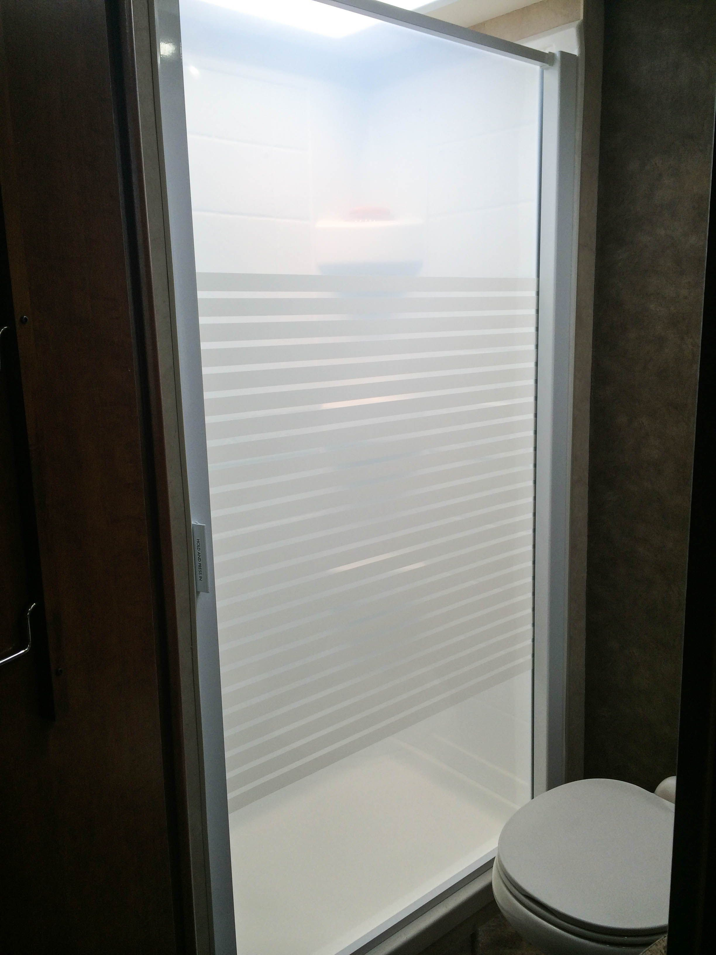 Have You Yet Heard About Our Retractable Shower Doors For Rvs