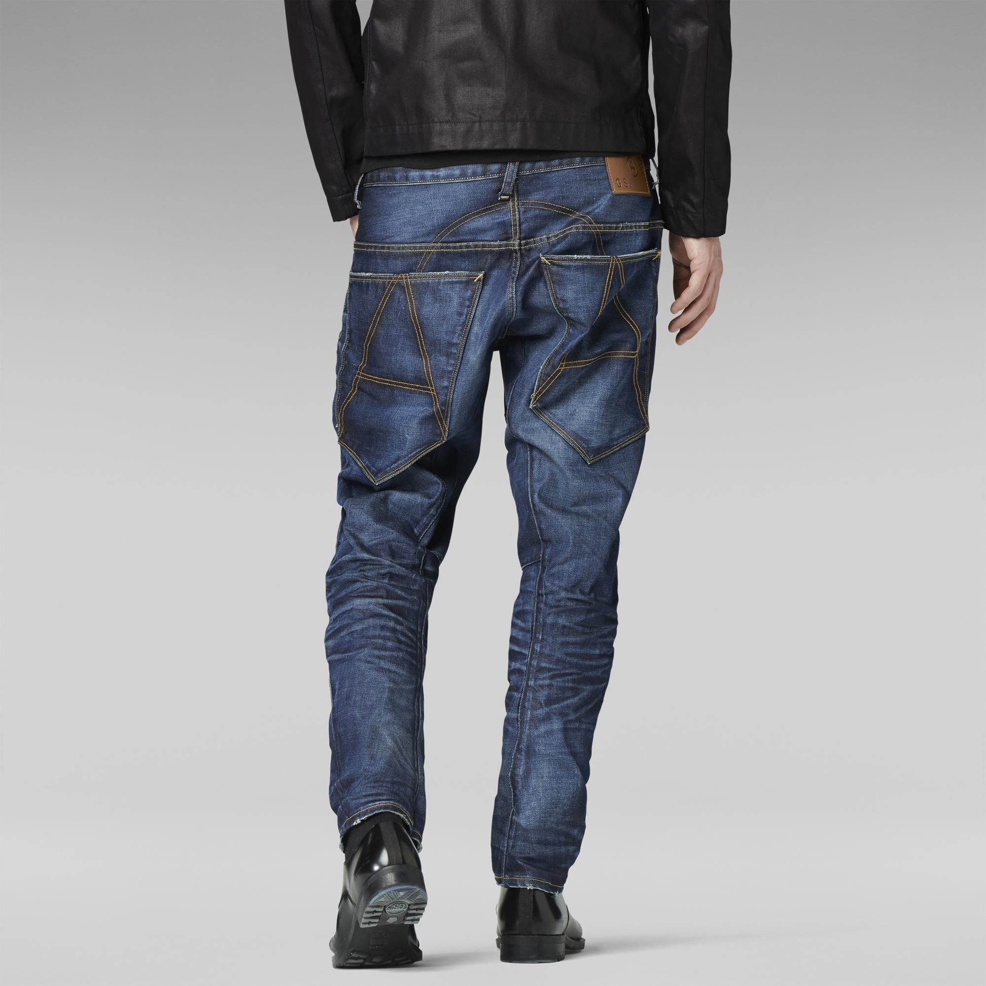 19c35c9c89d A-Crotch Tapered Jeans in 2019 | Ass jeans 4 | Tapered jeans, Jeans ...