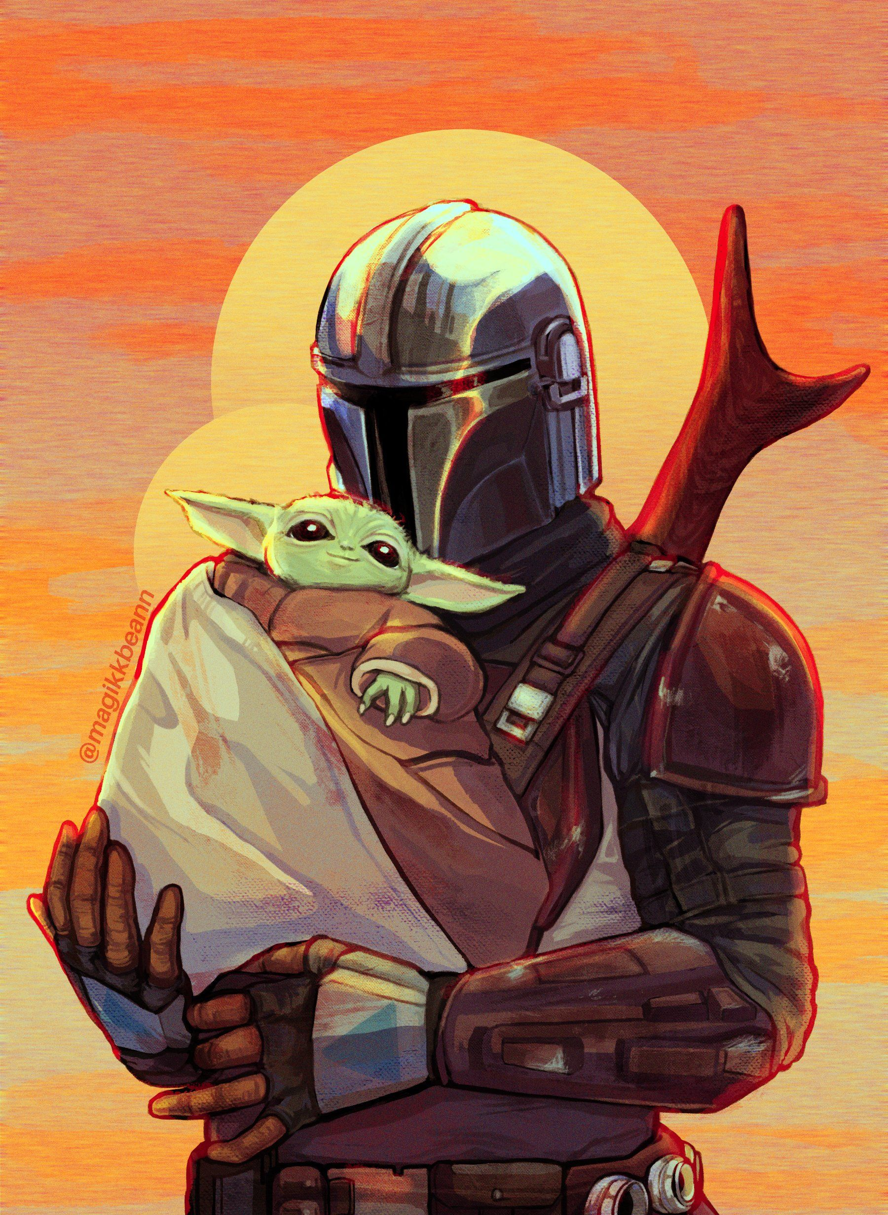 Https Starwarslatinamerica Com Wp Content Uploads 2019 11 Wp4976539 Baby Yoda Wallpapers Jpg Star Wars Artwork Yoda Wallpaper Star Wars Art