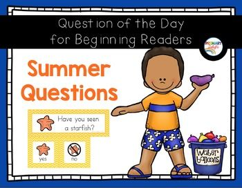 Question of the Day: Summer