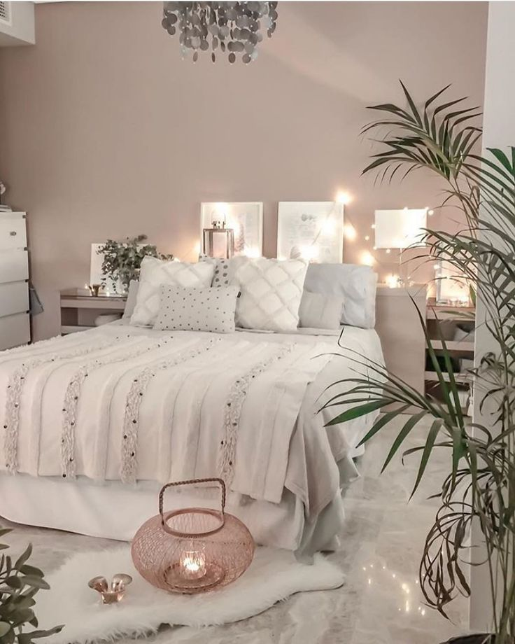 Susse Traume Schlafzimmer Inspiration Paula Silvagni Interiors