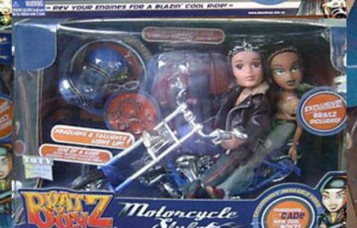 Pin On Bratz Sasha Friends Mga Dolls