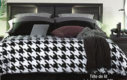 Tête de lit éclairée avec DEL de Leon's 249,00 $