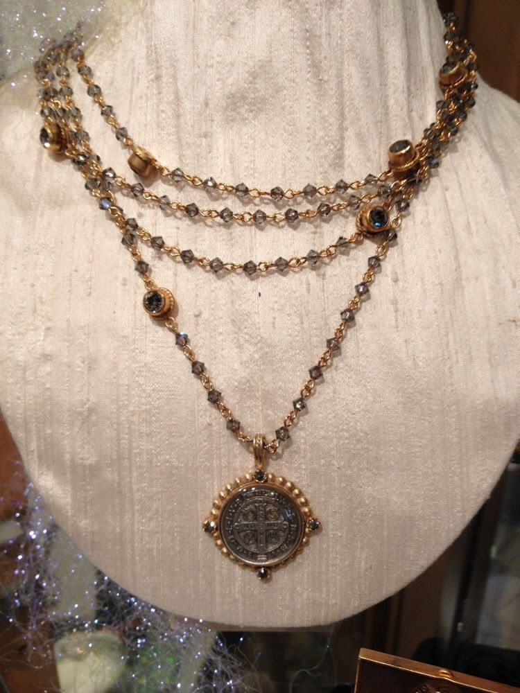 38++ Virgins saints and angels jewelry ebay information