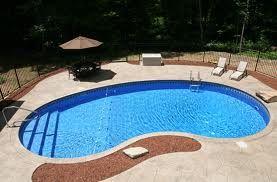 Bean Pool Pool Landscaping Swimming Pool Landscaping Swimming Pools