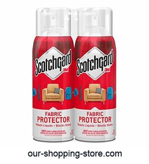 Scotchgard Fabric Upholstery Protector Features And Reviews With Images Scotchgard Car Upholstery Leather Repair