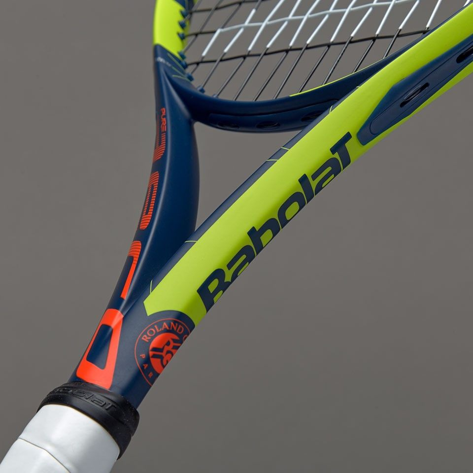 0a6c4b35268 Babolat pure aero rafael nadal king of clay tennis racket of special for  rolland gorrros jpg