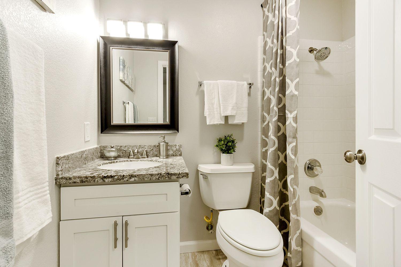Bathroom renovation at 6253 carlow dr 3 citrus heights
