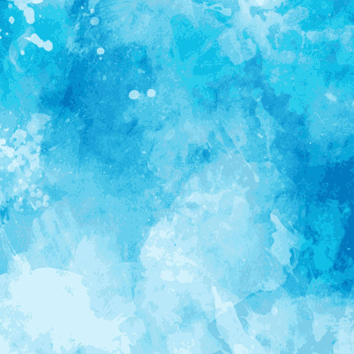 Watercolor Background Watercolour Texture Background Blue