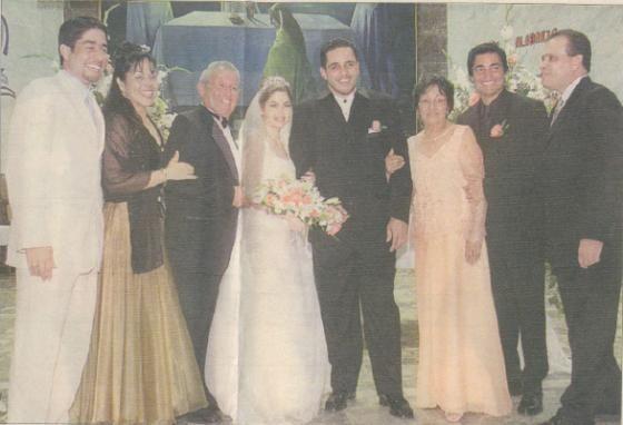 Chayanne Y En Familia Hermosos Recuerdos With Images