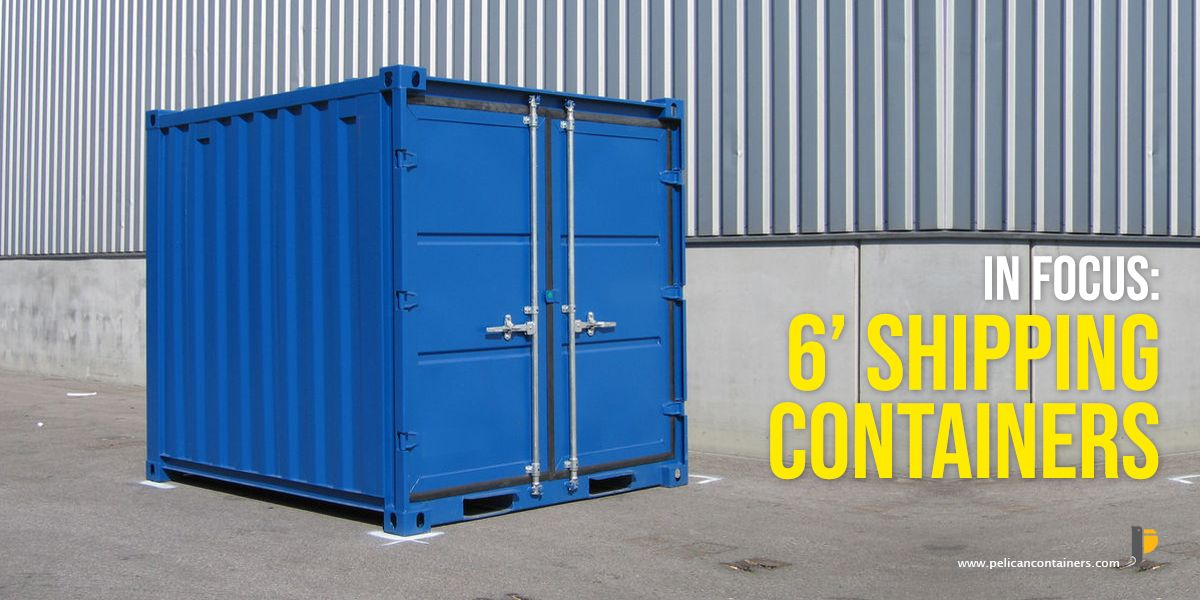 New Used 6ft Shipping Containers For Sale In United States Containers For Sale Shipping Containers For Sale Shipping Container