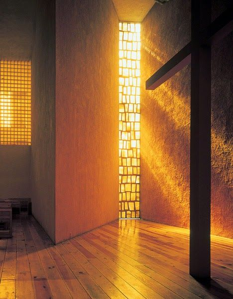 The serene and timeless work of Luis Barragan