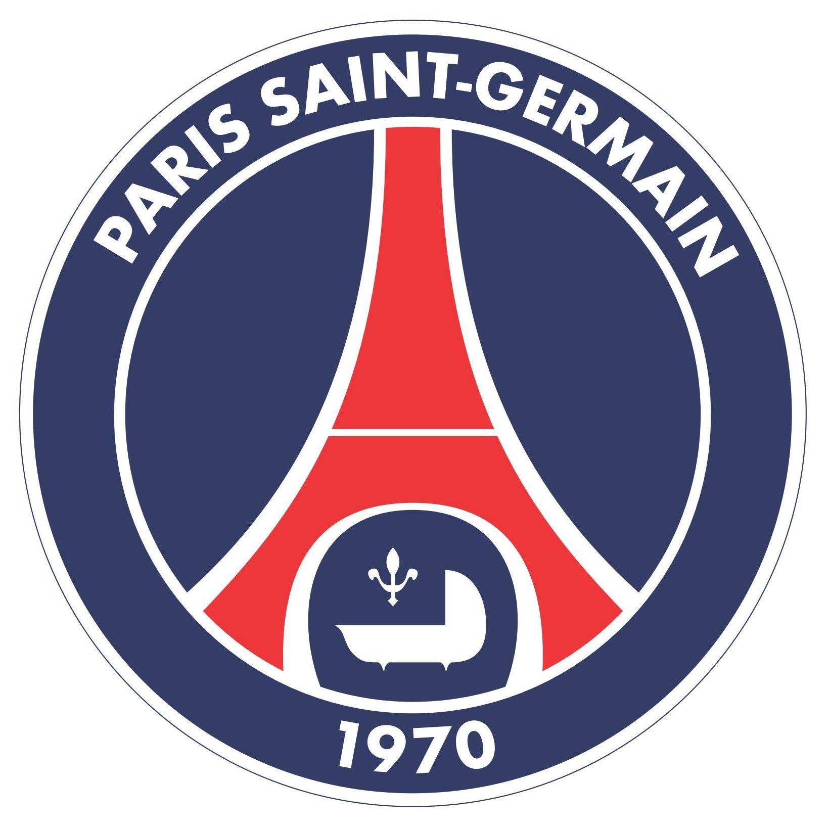 My favorite soccer team Paris Saint-Germain FC