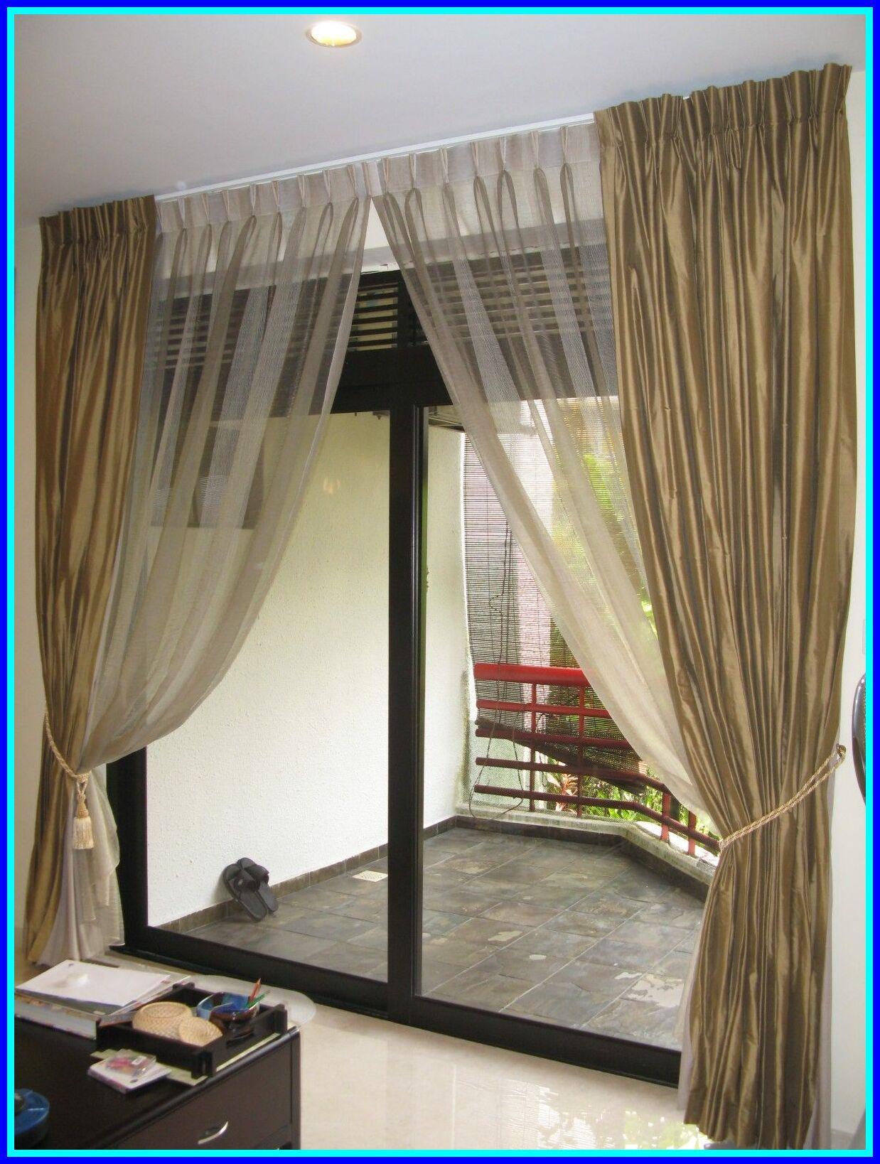 92 Reference Of Patio Door Sliding Curtains In 2020 Patio Door