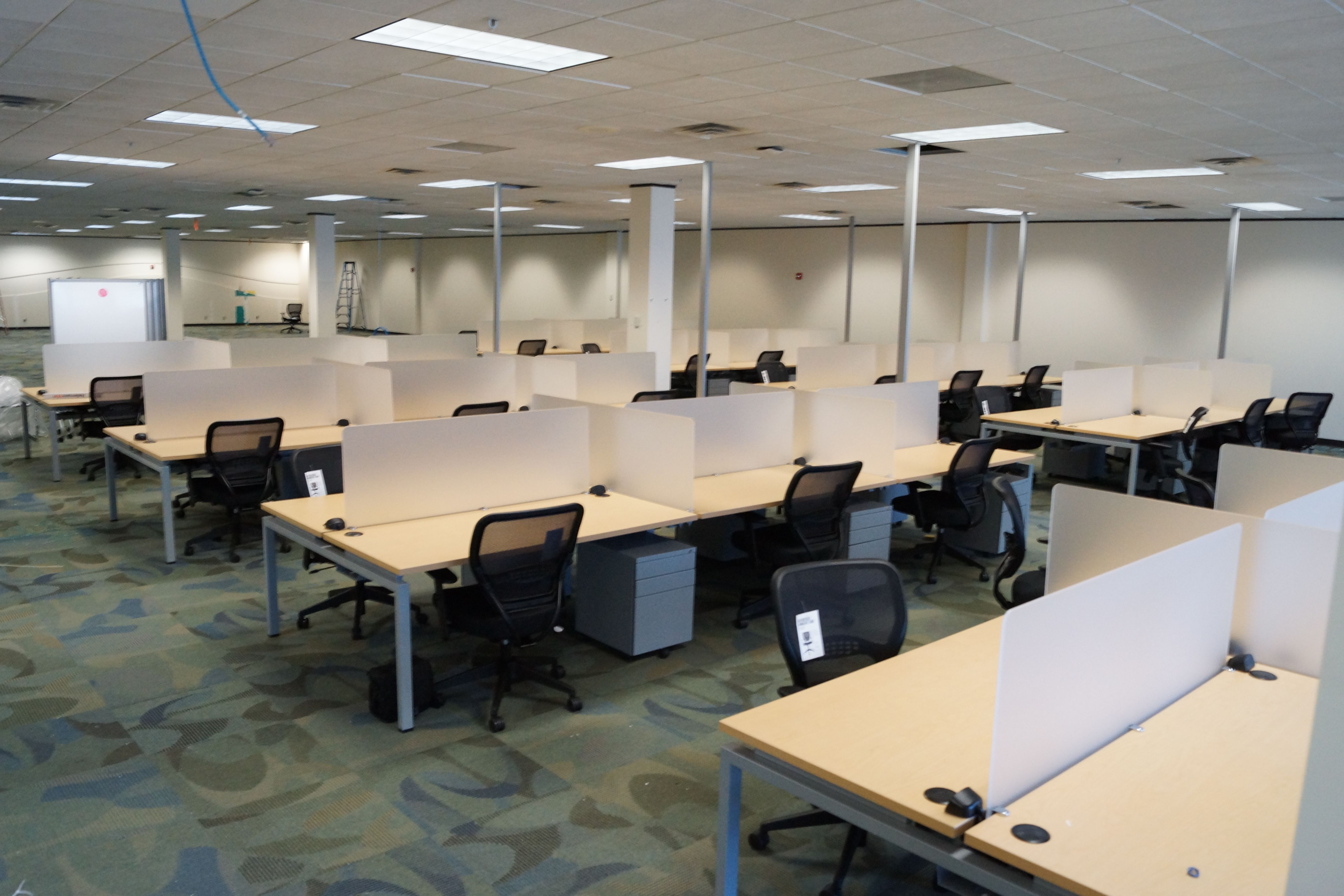 Office Furniture NOW! Delivers And Installs New, Used And Refurbished Office  Furniture And Cubicles In The Central Texas Area.