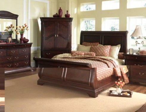 Camas clasicas de madera buscar con google muebles for Imagenes de recamaras modernas