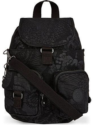 Kipling Firefly Backpack Handbags Bags College