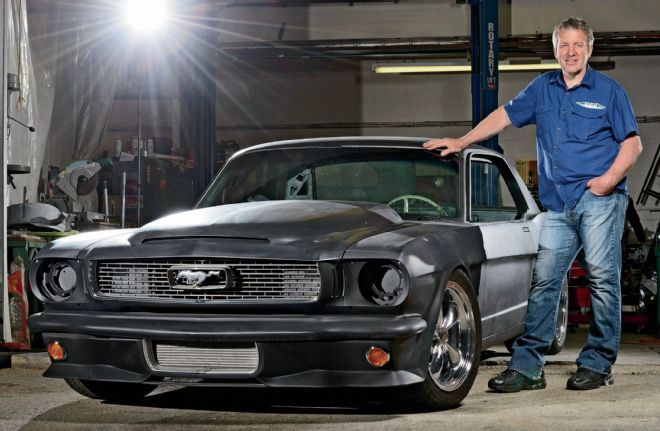 How To Install A 700 Hp Supersized Stroker Budget Big Block Build Ford Mustang Mustang Coupe Ford Mustang Coupe