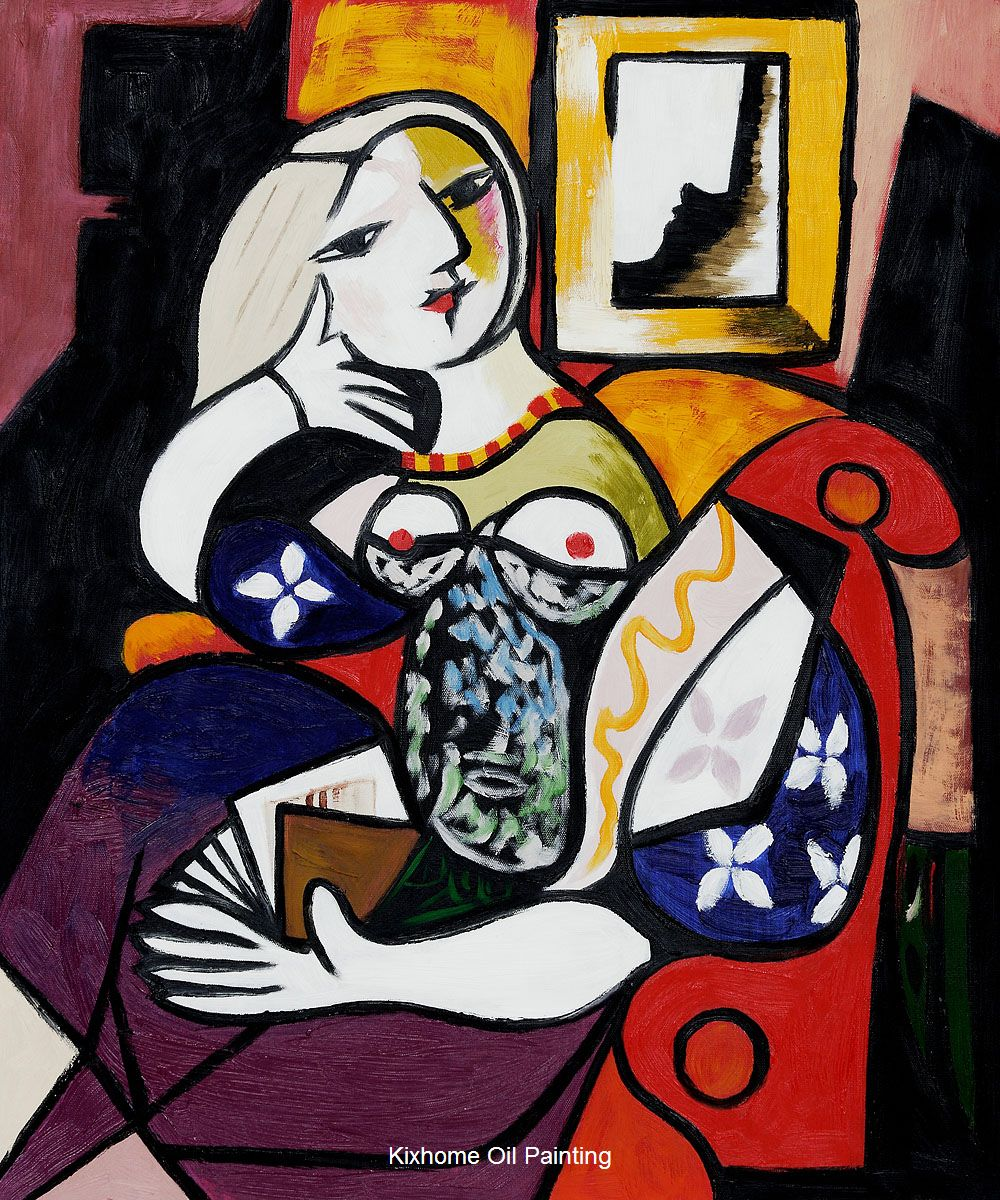 Pablo Picasso - Obras de Arte | Abstract paintings, Pictures ...