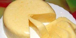Домашний сыр за 3 часа! Невероятно вкусный сыр, который содержит только натуральные продукты и ничего лишнего.