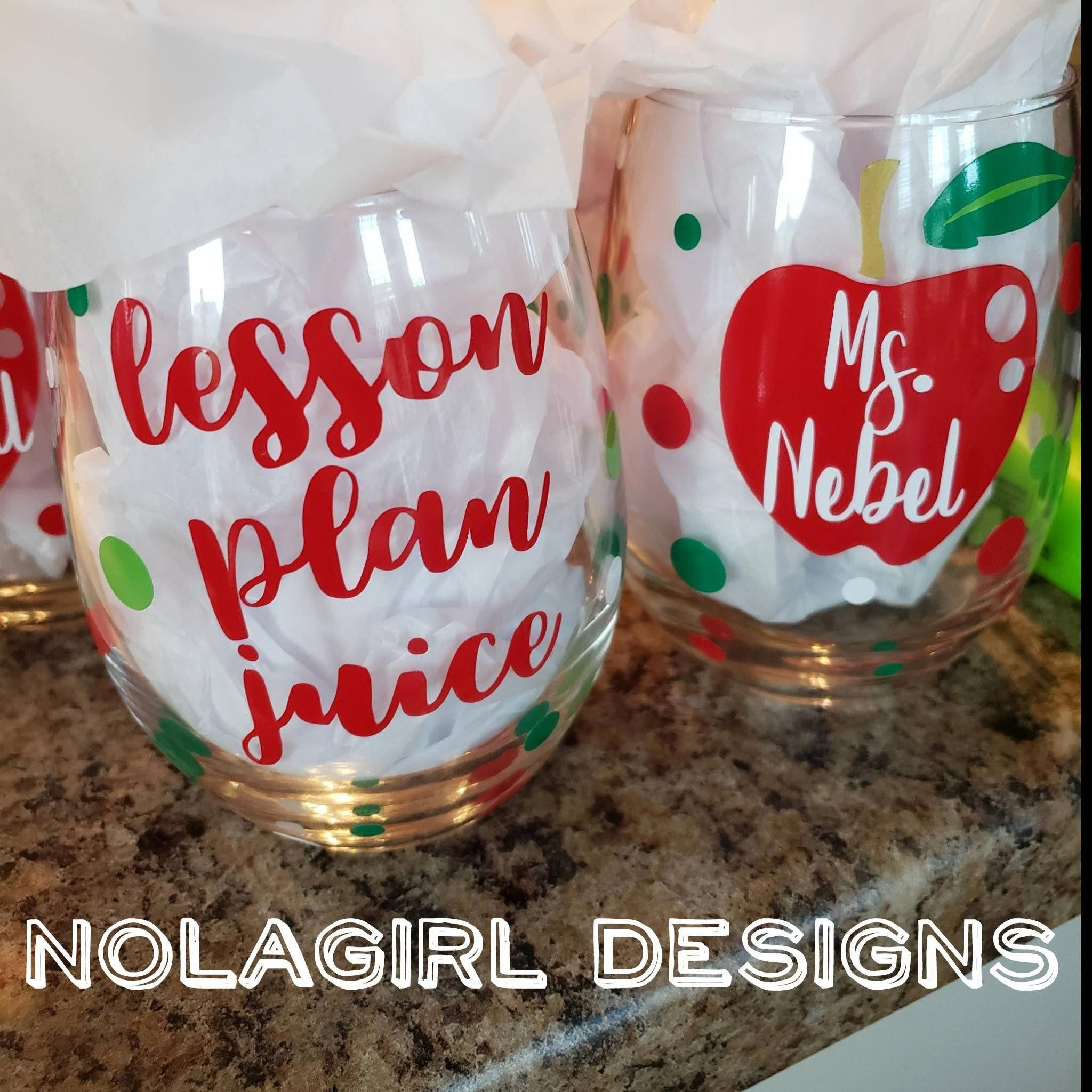 Shipping Wine To Indiana Buywineonline Post 5287915511 Redwineglasses With Images Personalized Wine Glass Wine Teacher Diy Teacher Gifts