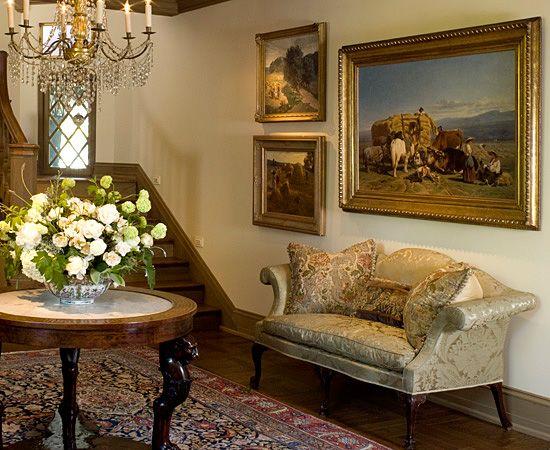 Linda Floyd ASID California Certified Interior Designer Ideas